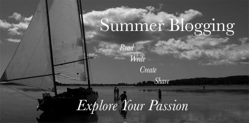 Summer Blogging2